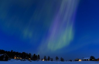 AFP aurore