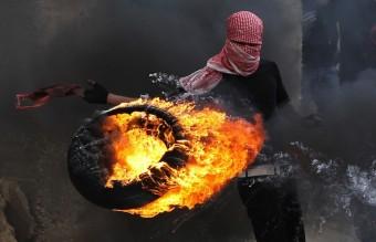 afp palestinien