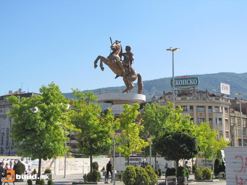Spomenik Aleksandar Veliki 0719