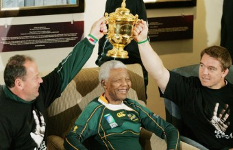 nelson-mandela-south-african-rugby-team