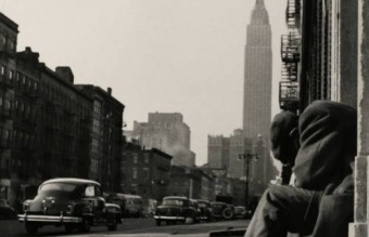 34th Street, New York, NY, 1952