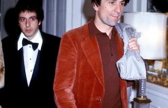 Al Pacino , Robert De Niro
