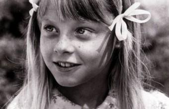 Jodie Foster - Tom Sawyer, 1973