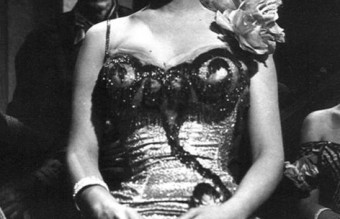 Marilyn Monroe , The River of No Return (1954)