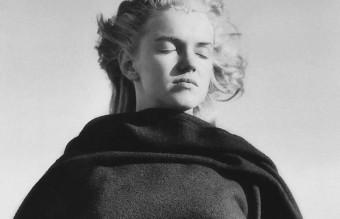 Marilyn Monroe by Andre de Dienes, 1946