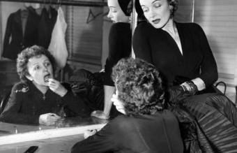 Marlene Dietrich , Edith Piaf2
