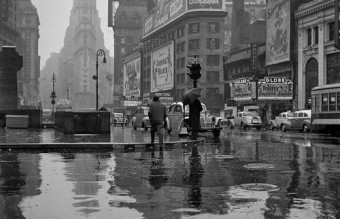 New York March 1943