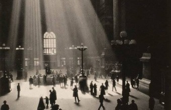 Pennsylvania Station, New York, 1929
