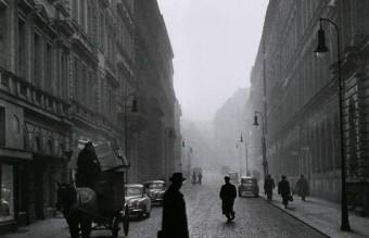 Prague 1956