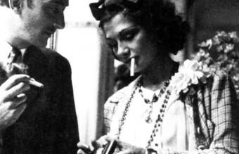 Salvador Dalí , Coco Chanel