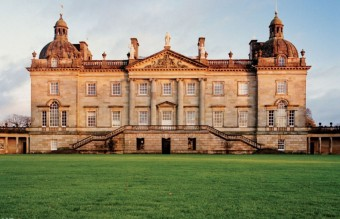 23 Houghton Hall