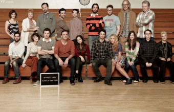 5 The cast of Freaks and Geeks