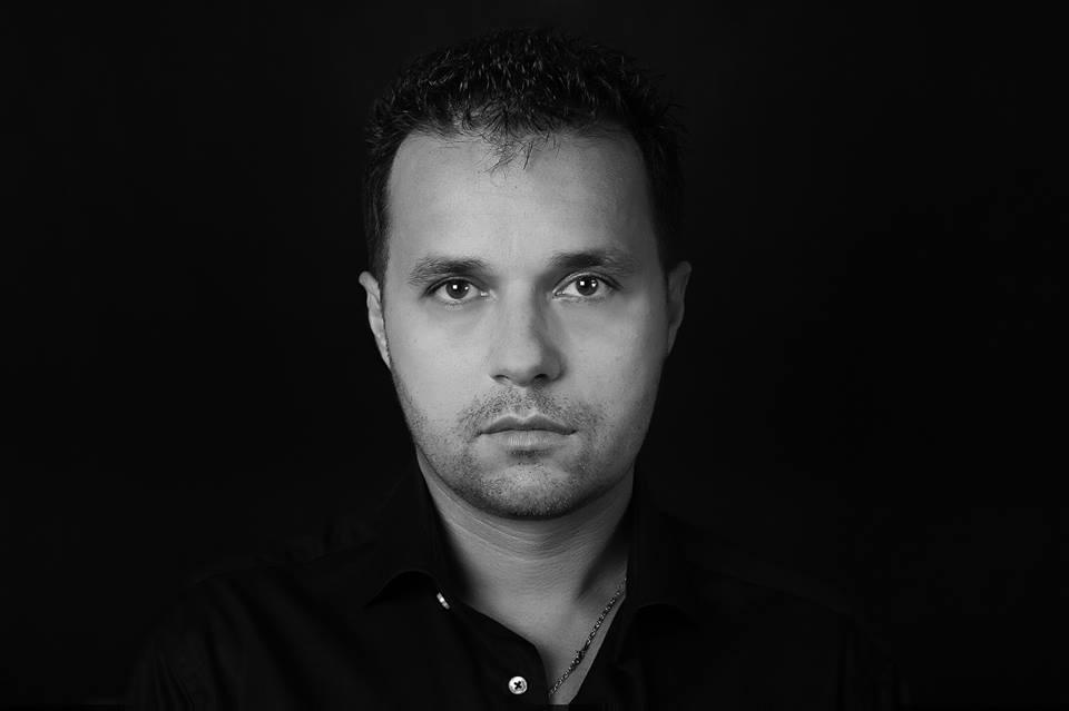Stoyan Mihalev