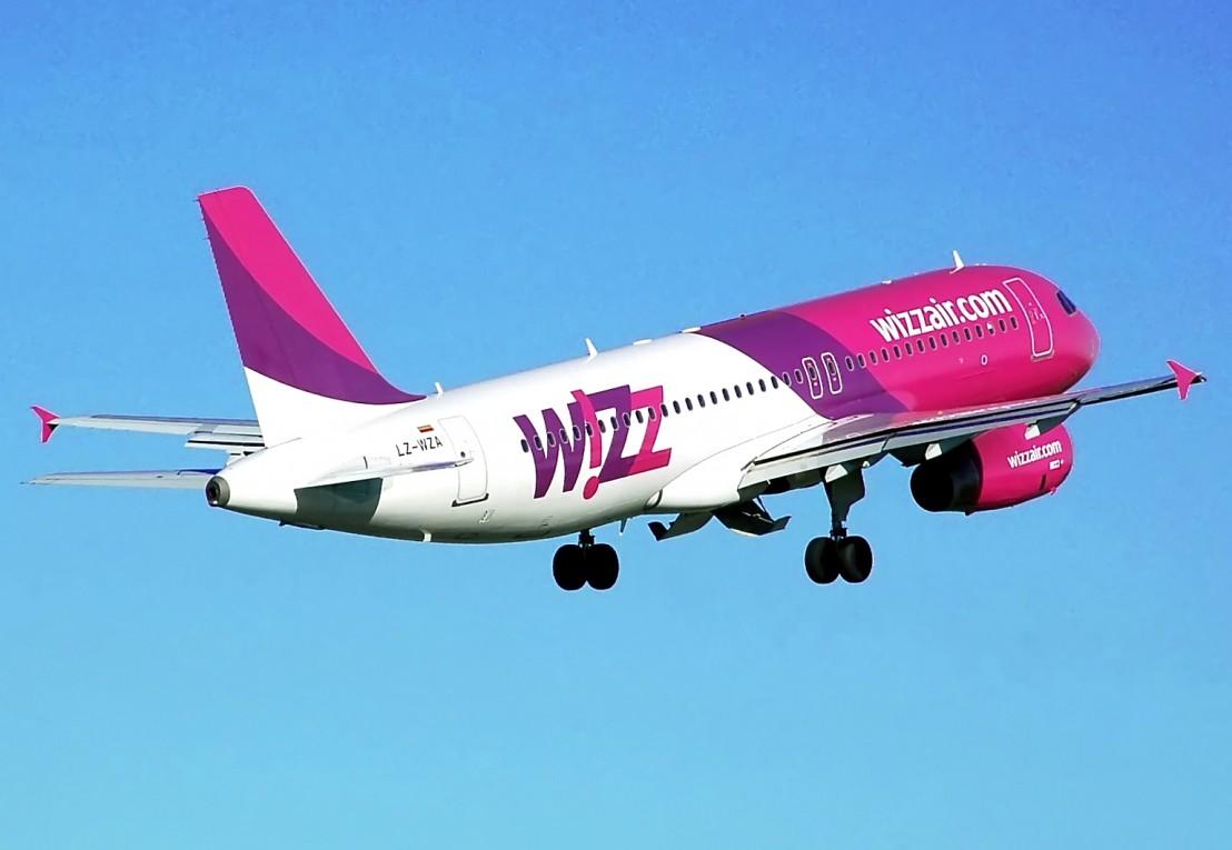 Wizzair.a320-200.lz-wza