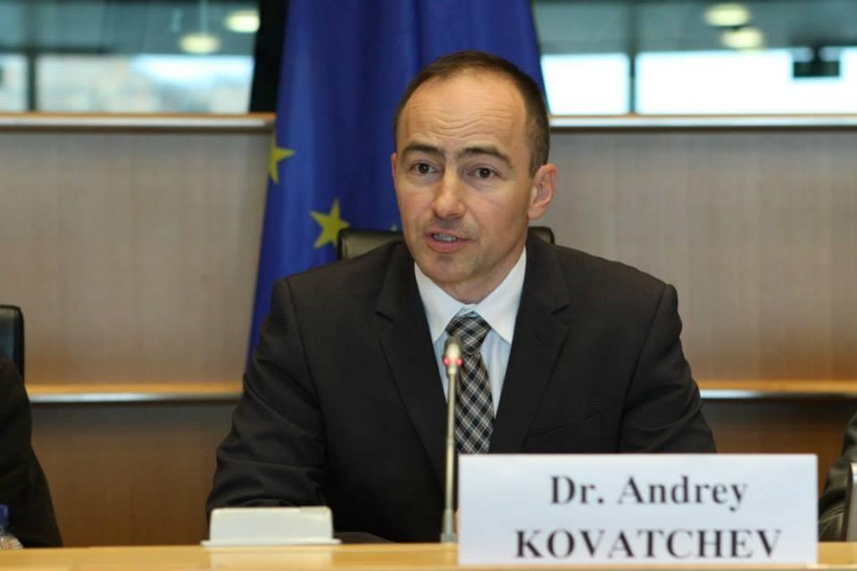 kovachev