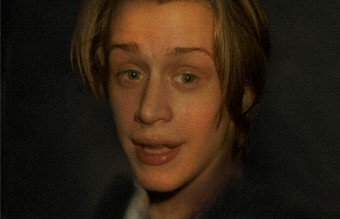 Macauley Caulkin