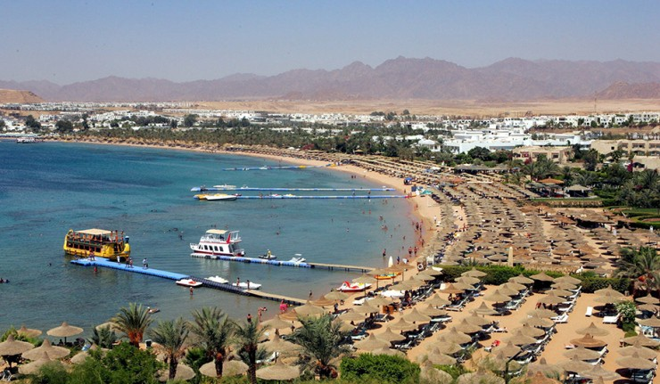 EGYPT SHARM EL SHEIKH
