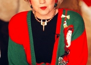 5-hilary-clinton-celebrities-in-christmas-sweaters