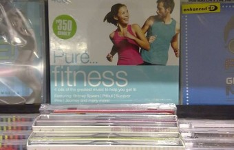 ariane op cover fitness cd