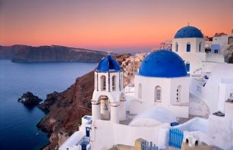 Grèce-Santorini