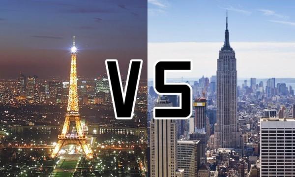 paris-vs-new-york