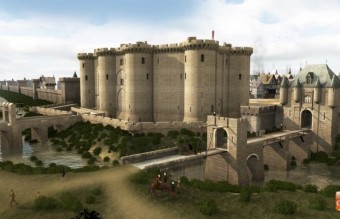 1501523-le-forteresse-de-la-bastille