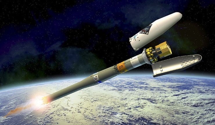 ESA to launch galaxy mapping Gaia satellite