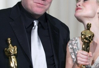THE 78TH ACADEMY AWARDS PRESS ROOM, LOS ANGELES, AMERICA - 05 MAR 2006