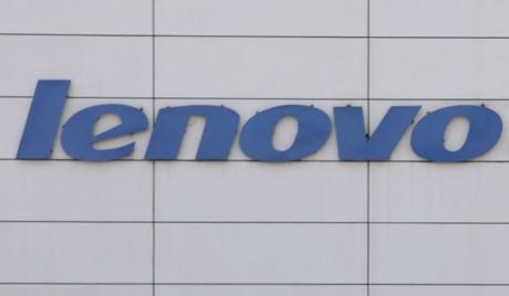 Lenovo office in Shanghai