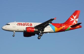 1.Air-Malta