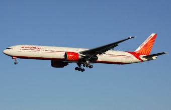 3.Air-India