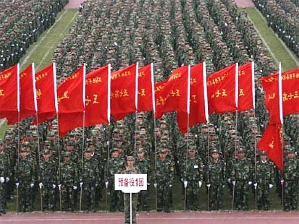 chinamilitary-Parade
