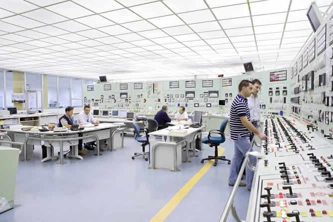 Sala-de-control-central-nuclear-de-Garona