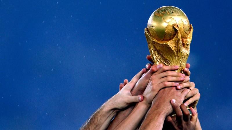world cup aloft