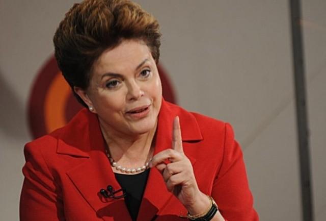prezidentut na Braziliq.