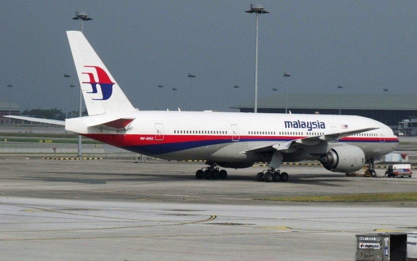 140312_MalaysiaBoeing777