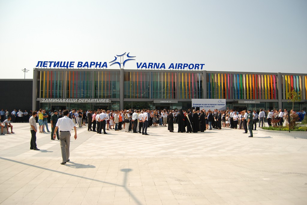 Varna_Airport_new_terminal