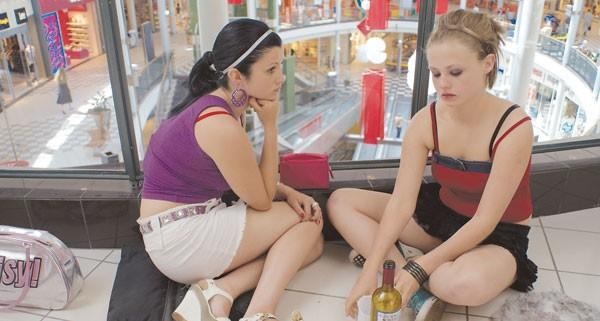 mallgirls