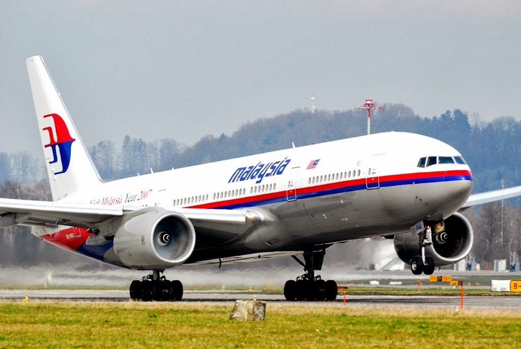 Malaysia-Airlines-Boeing-777a-