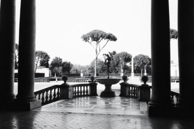 for Les jardins de la villa slh