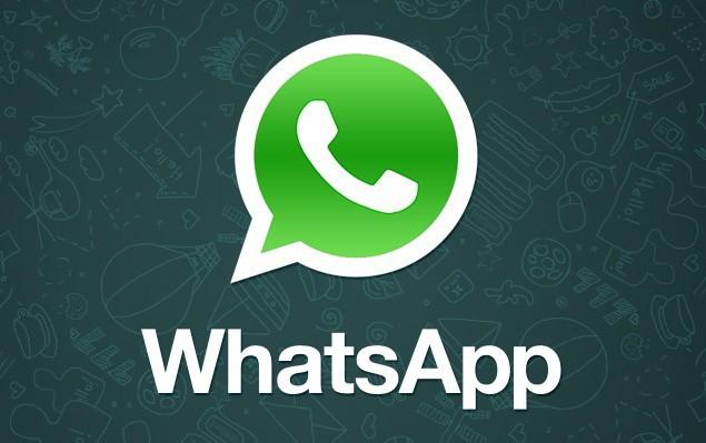 whatsapp-Free-Text-Messaging-App