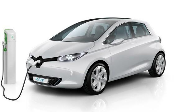 electromobile-renault