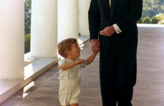 john-f-kennedy-and-son