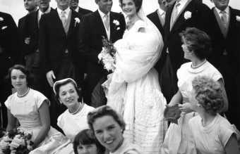john-kennedy-jacqueline-onassis-wedding-photograph