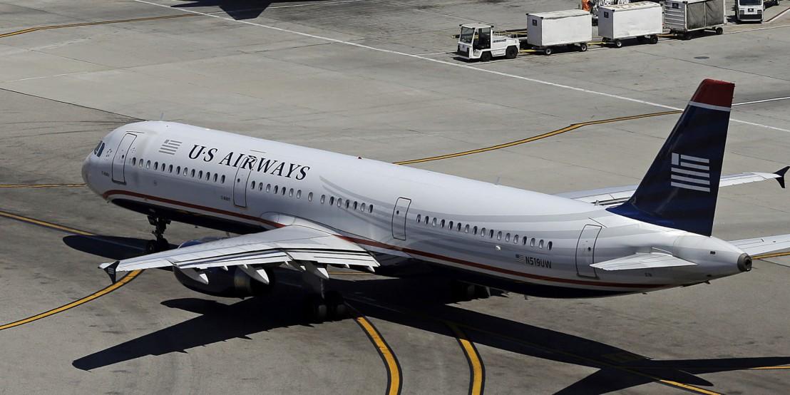 Earns US Airways
