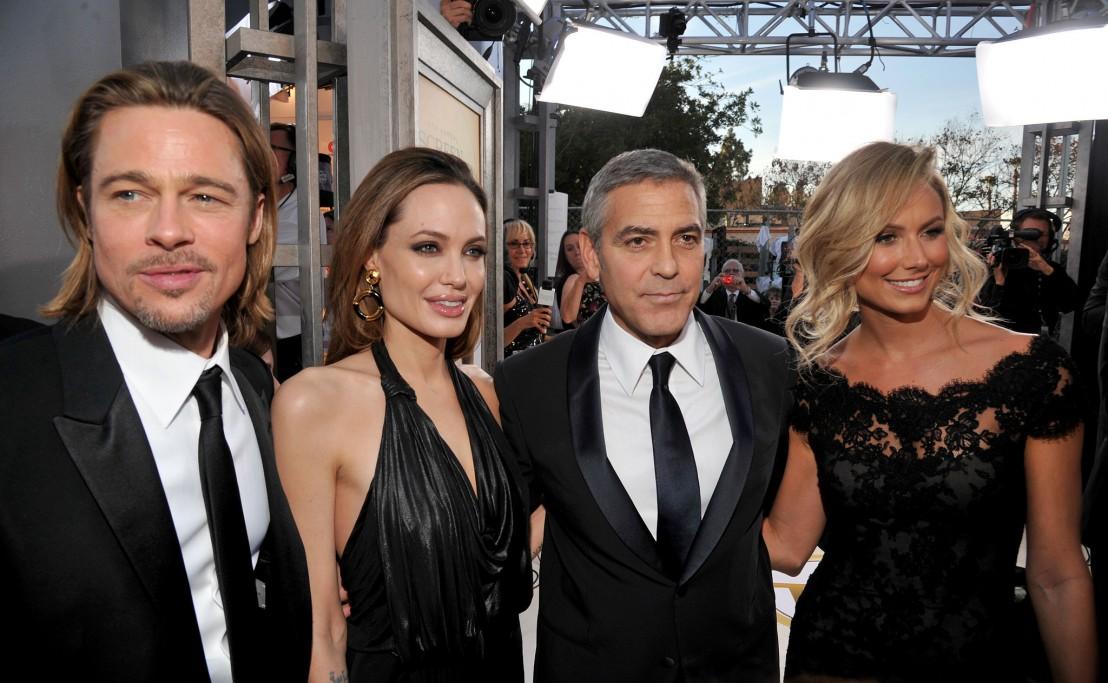 Brad-Pitt-Angelina-Jolie-George-Clooney-Stacy-Keibler-made