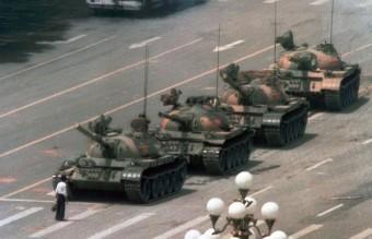 Tank Man (AP)
