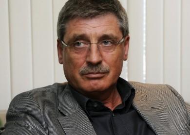 Sasho Donchev