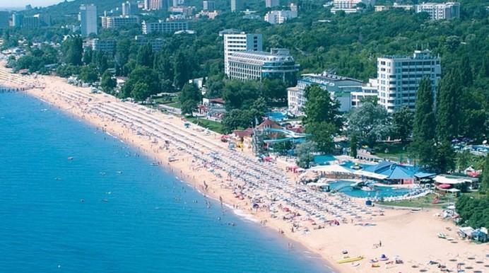 sunny beach слънчев бряг