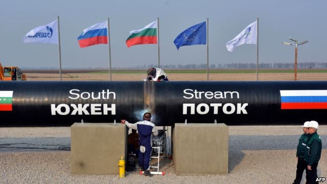 southstream